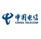 China-Telecom-website