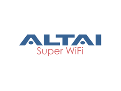 Altai Super WiFi 2016 Q4 Newsletter