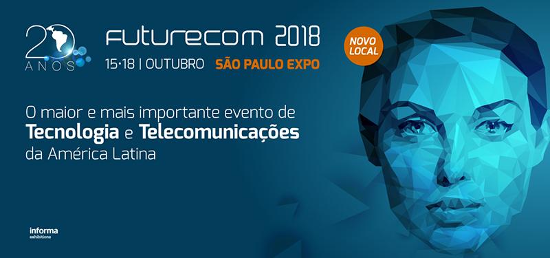 Futurecom 2018