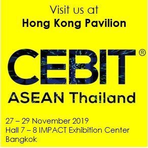 Cebit Thailand 2019
