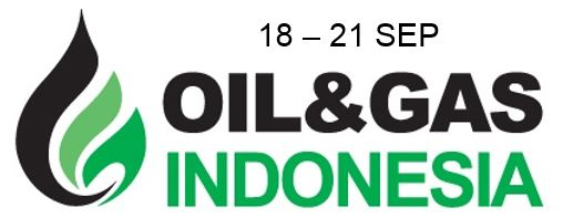 Oil & Gas Indonesia 2019