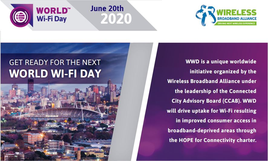 Altai As A Technology Provider In World Wi-Fi Day