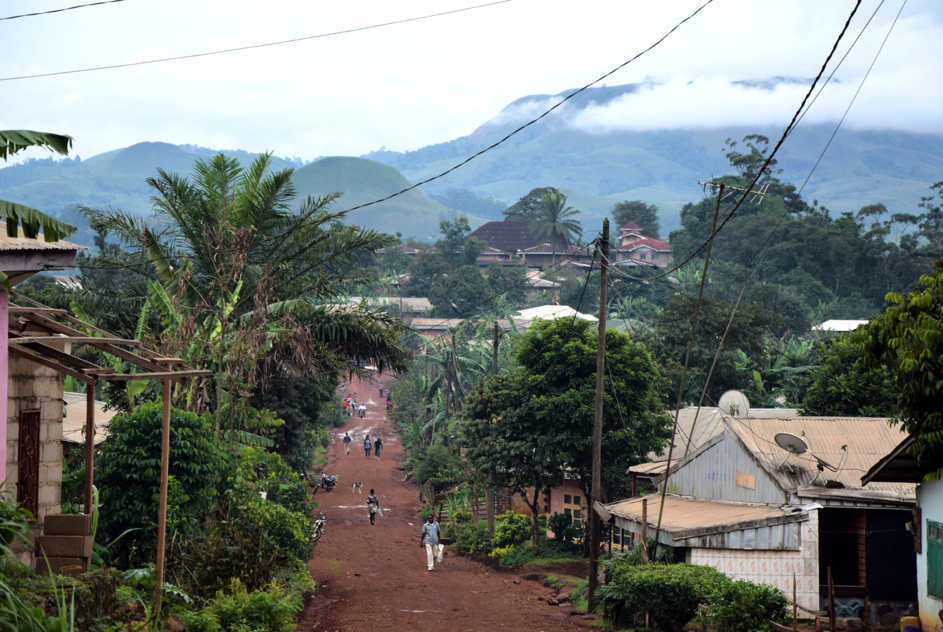 Altai Deploys For Underserved In Cameroon