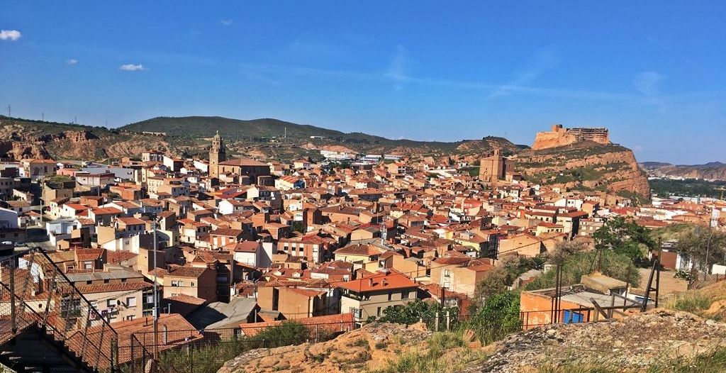 Altai Brings Wi Fi To Arnedo Of Spain Under WiFi4EU