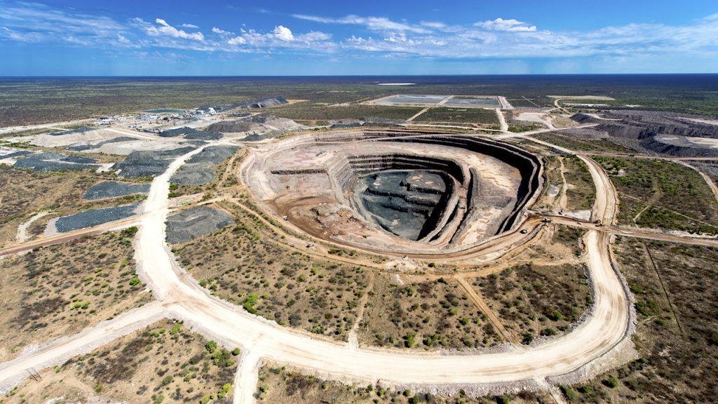 Altai To Power The Mining Industry In Botswana
